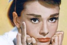 Audrey / The prettiest ever ...