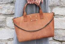 Fashion / bags & clutches