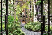 Green / indoor & outdoor