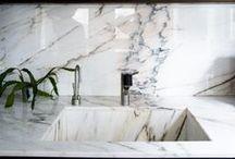 Interior / marble