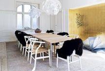 Interior / diningroom