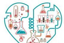 La química y nuestro cuerpo / El cuerpo humano esta repleto de muchos compuestos químicos, pero sabemos para que?. Que nos comemos y como nos afecta?