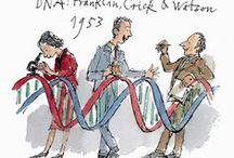 Mujer y ciencia / Esta es la historia de cada una de ellas ... http://bit.ly/mujerciencia