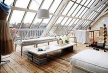 Interior / lofts
