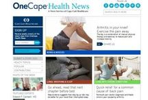 Cape Cod Healthcare / Cape Cod Healthcare is the leading provider of healthcare services for residents and visitors of Cape Cod. Our mission is to coordinate and deliver the highest quality, accessible health services, which enhance the health of all Cape Cod residents.