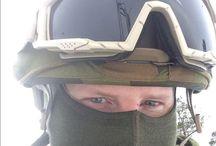 Norwegian Homeguard Taskforce / Innsats