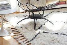 Interior / rugs