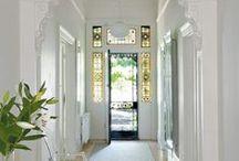 Interior / hall