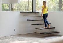 Interior / stairs