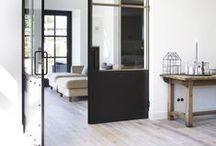Interior / doors