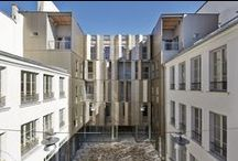 Residential / Courtyards