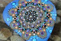 Kivet - Stones
