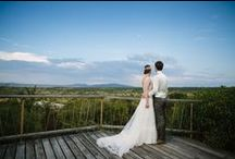 Weddings at Mara Bushtops / Your new life begins with an exchange of vows in the most unforgettable of settings, where the sights, sounds and smells of the African bush create an exclusive backdrop to the ceremony. / by Bushtops Camps