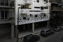 Greek Contemporary Architecture