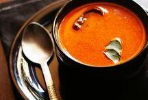 Soups I'd like to make