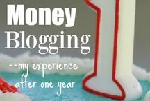 Make Money Blogging / make money blogging, blogging tips, earn money blogging, work from home