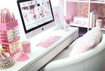 ♡ Home Office ♡