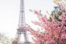 ♡ France/ Paris ♡
