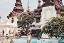 ♡ Thailand ♡