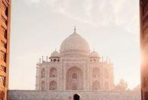 ♡ India  ♡
