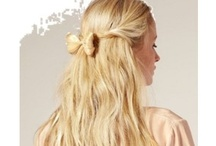 Hairstyles / by Lauren Brown