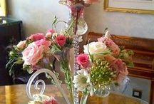 Tablescapes / by Julie Jimenez