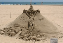 Sand Art / by Julie Jimenez
