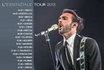 Marco Mengoni - News / by Asia Hewson