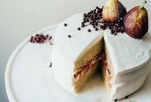 Cakes / by teri rutigliano