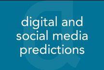 Digital and social media predictions
