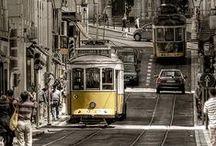 Cantinhos de Lisboa