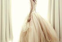 Haute coutures or otherwise fabulous / Haute couture and prét à porter pieces