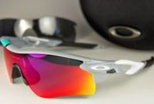 Lunettes de sport / Sport sunglasses