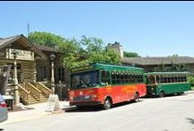 Starved Rock Activities & Events / Trolley tours, guided hikes, musical tribute shows and much more are offered throughout the year at Starved Rock State Park and Lodge (located near Utica, IL). / by Starved Rock State Park & Lodge