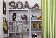 Industrial Chic/factory chic / by Simone Leite