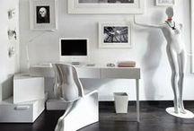 Branco/White / by Simone Leite