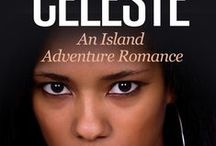 Taming Celeste / Everything to do with my upcoming release on June 28.