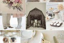 Wedding in a Winter Wonderland