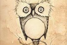 me loves Owls