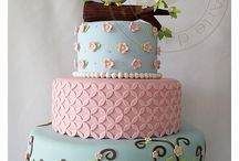 Clever Cakes :) / by Nicki Hodson-Walker