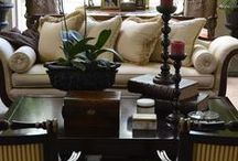 Indoor Ideas / Bunches of ideas for inside the home. / by Ackee Wine