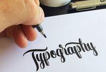 I ♥ TIPOGRAPHY
