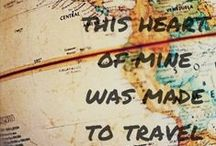 Quotes - Travel Quotes