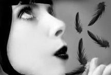 Vintage Lovelies / Photography - Vintage women