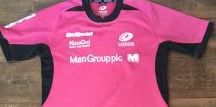 Saracens - Classic Rugby Shirts / Saracens rugby shirts on website www.classicrugbyshirts.com