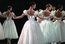 I love BALLET <3