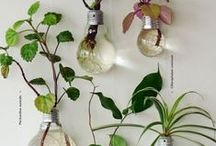 DIY / Idee per creare qualcosa con le proprie mani. Ideas to create something new by your own hands.
