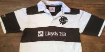 Barbarians Shirts - Classic Rugby Shirts
