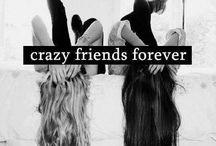 Friends and Fun / Me