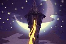Disney, Princesses, & Fairytales